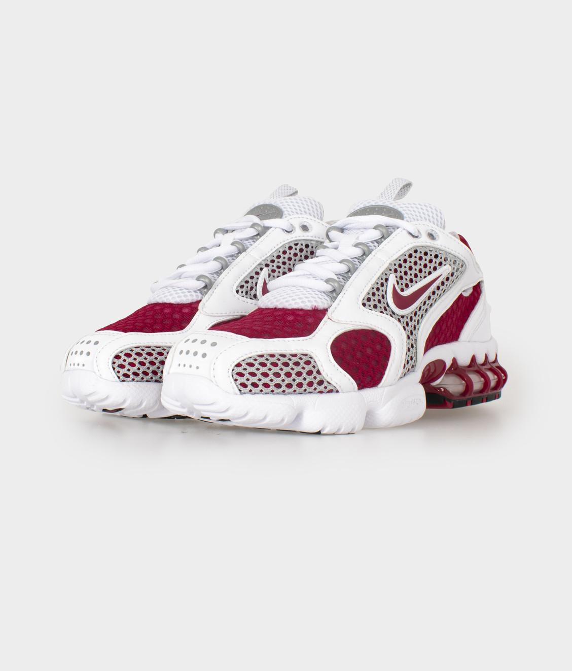 Nike Nike Air Zoom Spiridon Cage 2 Cardinal Red W