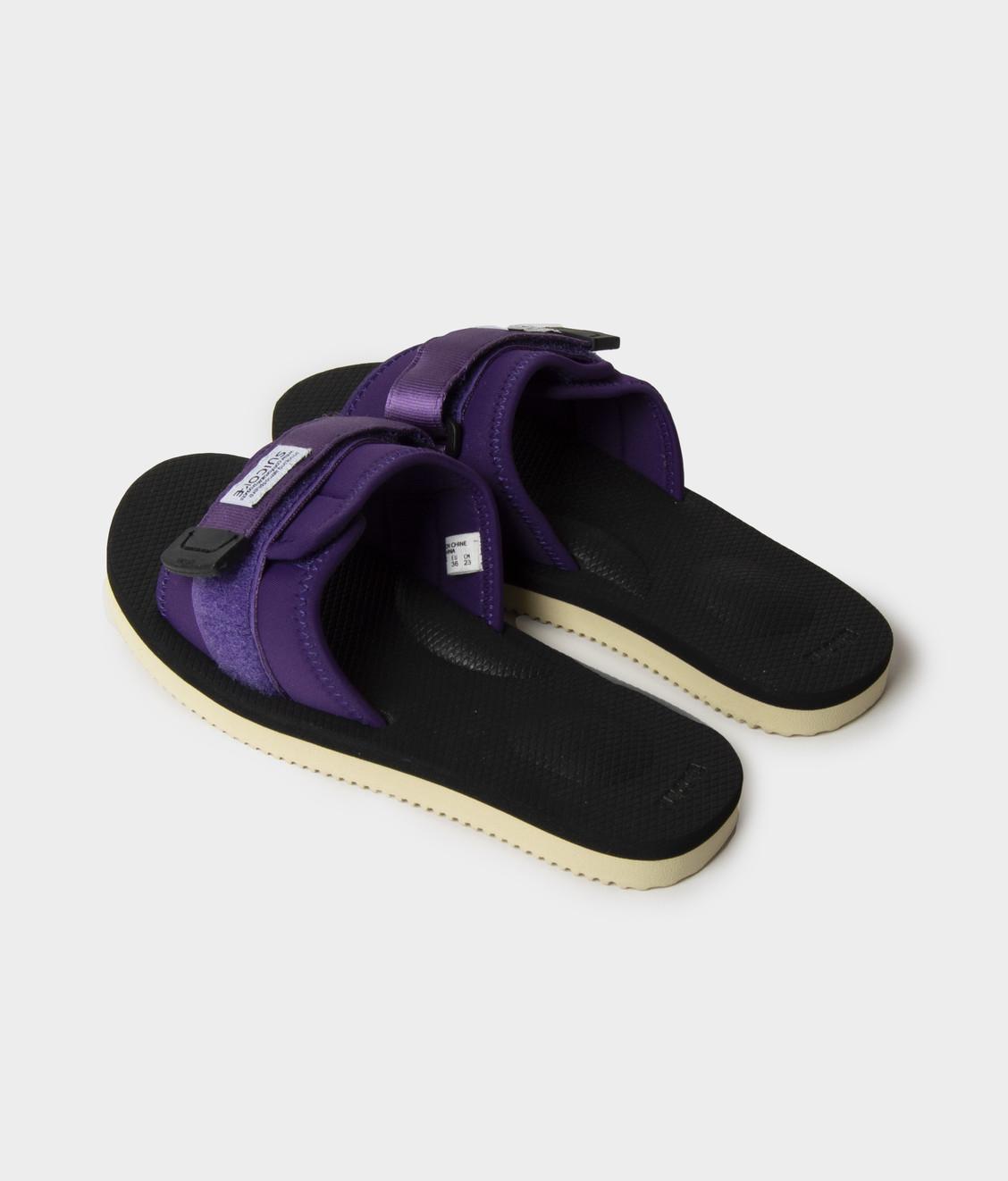 Suicoke Suicoke Padri Purple