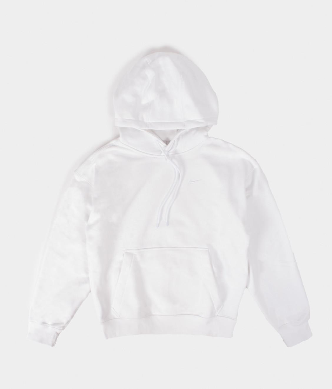 Nike Nike NRG Hoodie White