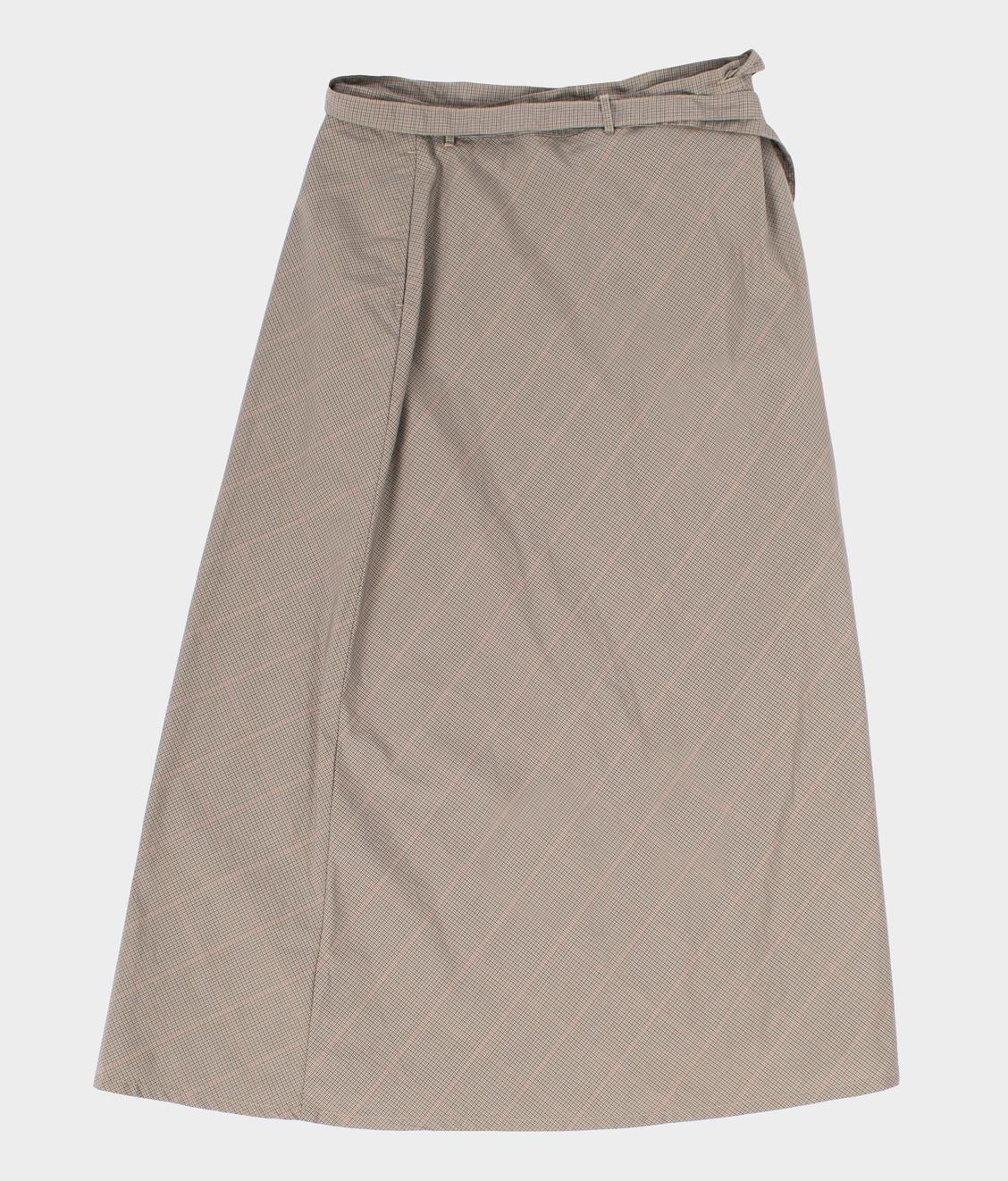 Engineered Garments Engineered Garments Wrap Skirt Tattersall