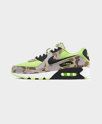 Nike Nike Air Max 90 SP Ghost Green Duck