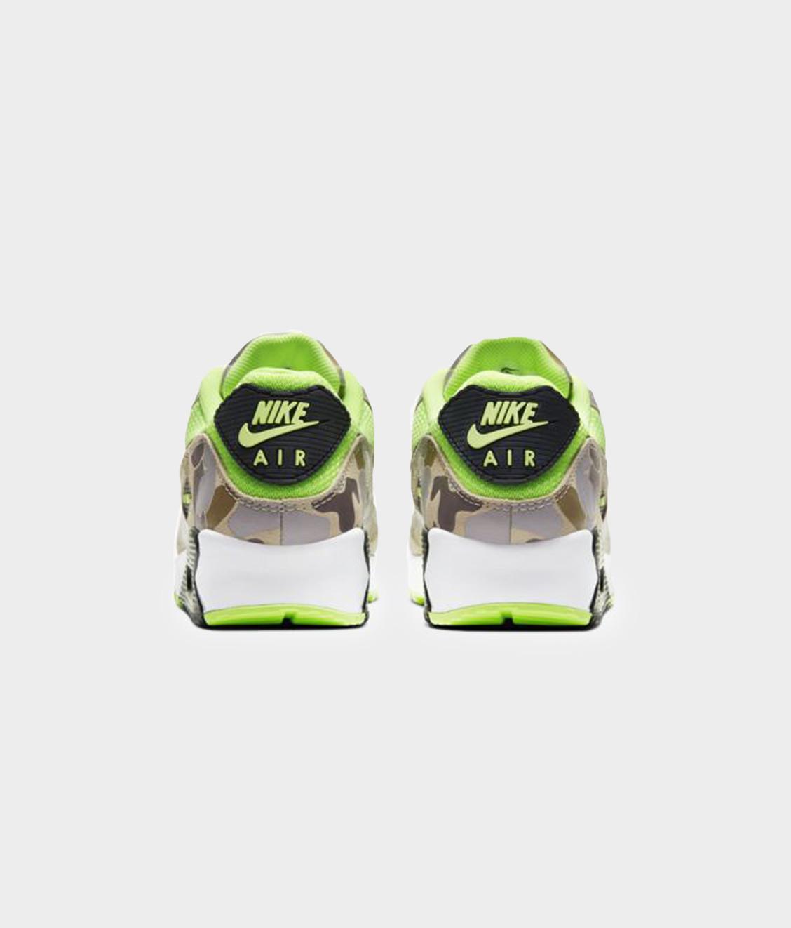 Nike Nike Air Max 90 SP Ghost Green Duck