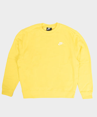 Nike Nike Sportswear Club Opti Yellow
