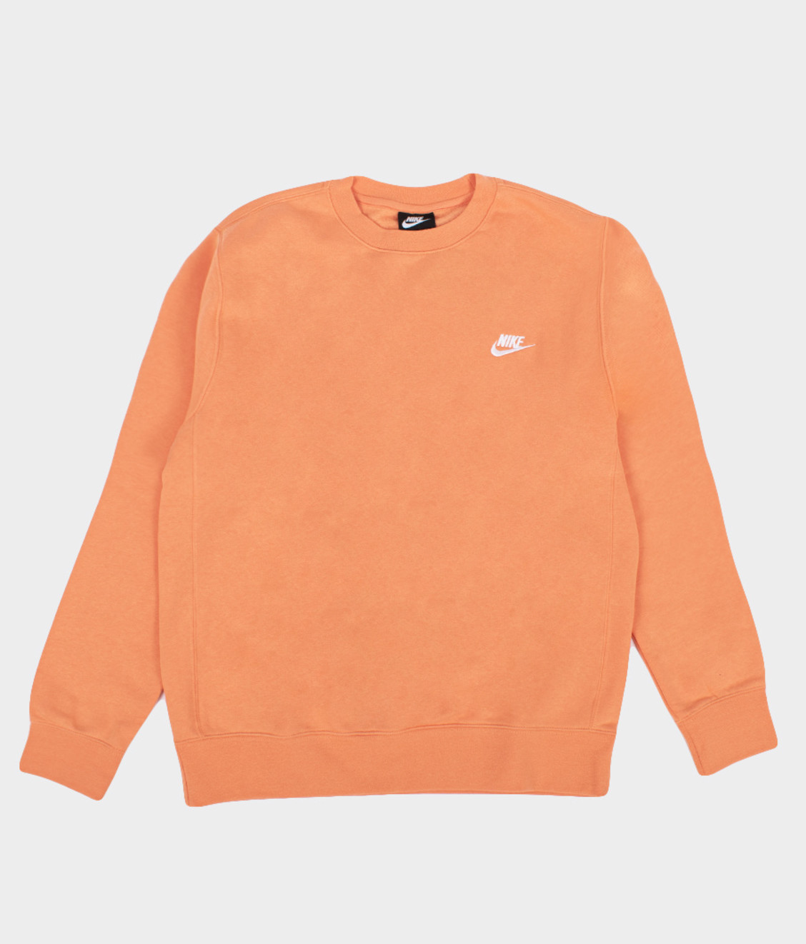 Nike Nike Sportswear Club Orange Trance