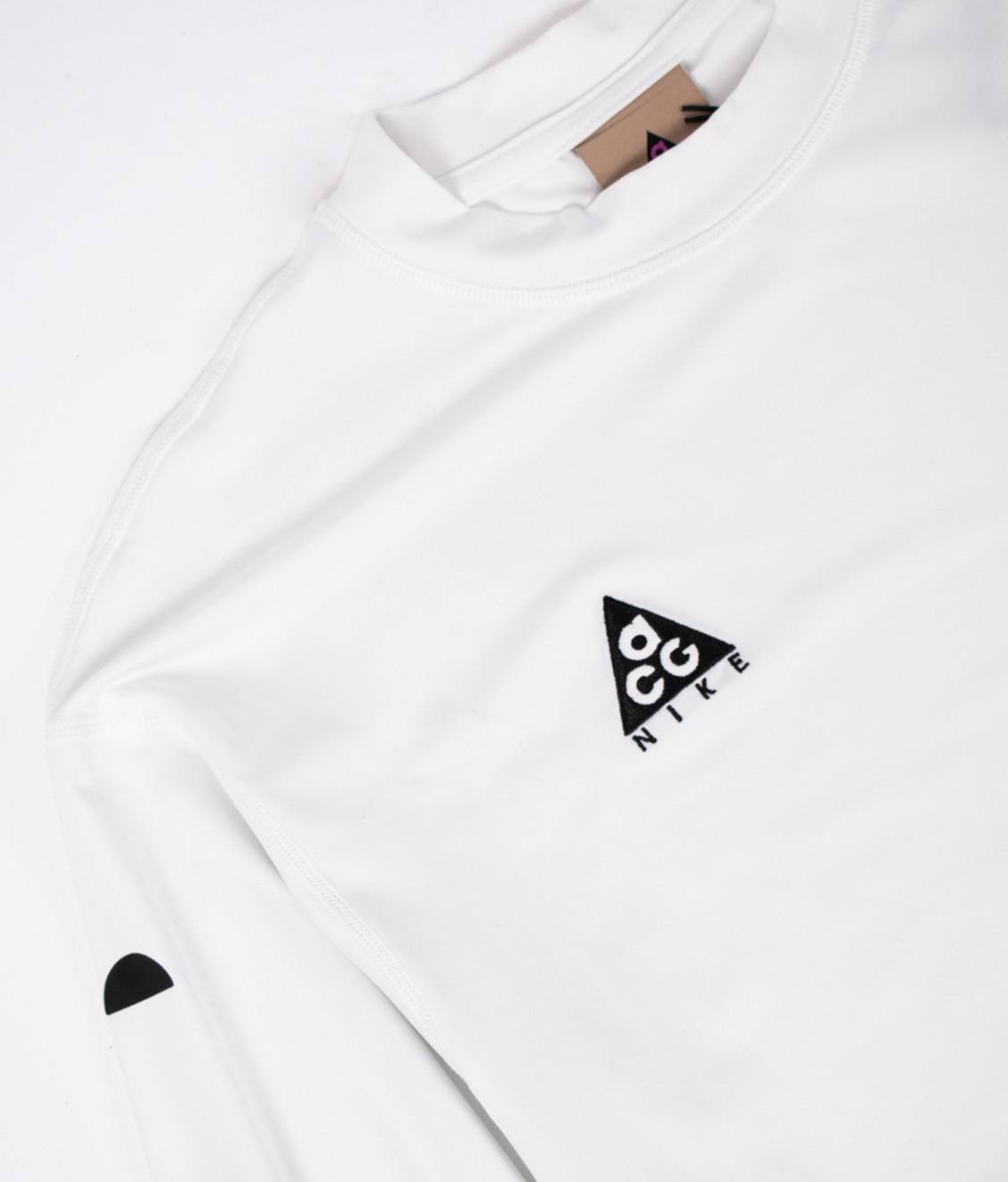 Nike Nike ACG L/S UV Top White