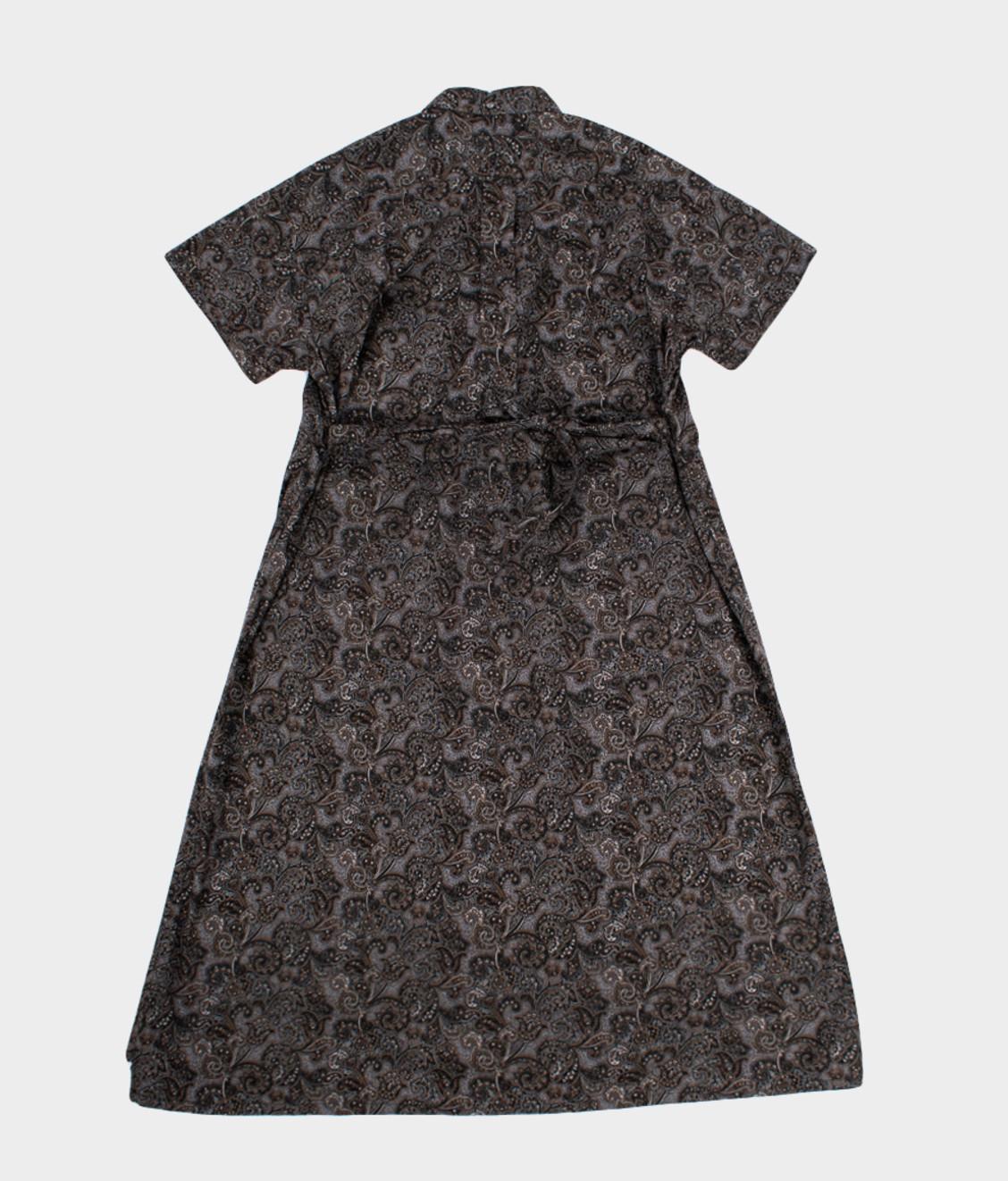 Engineered Garments Engineered Garments BD Shirt Dress Paisley Print