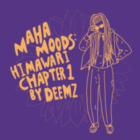 Maha Moods: Himawari Chapter I by Deemz
