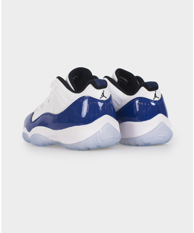 Nike Air Jordan 11 Low Wmns Concord