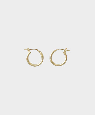 Golia Golia Earrings Valentina Hoops S