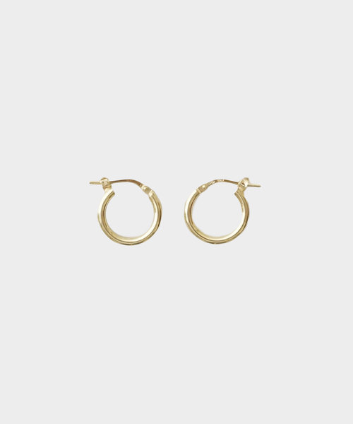 Golia Earrings Valentina Hoops S