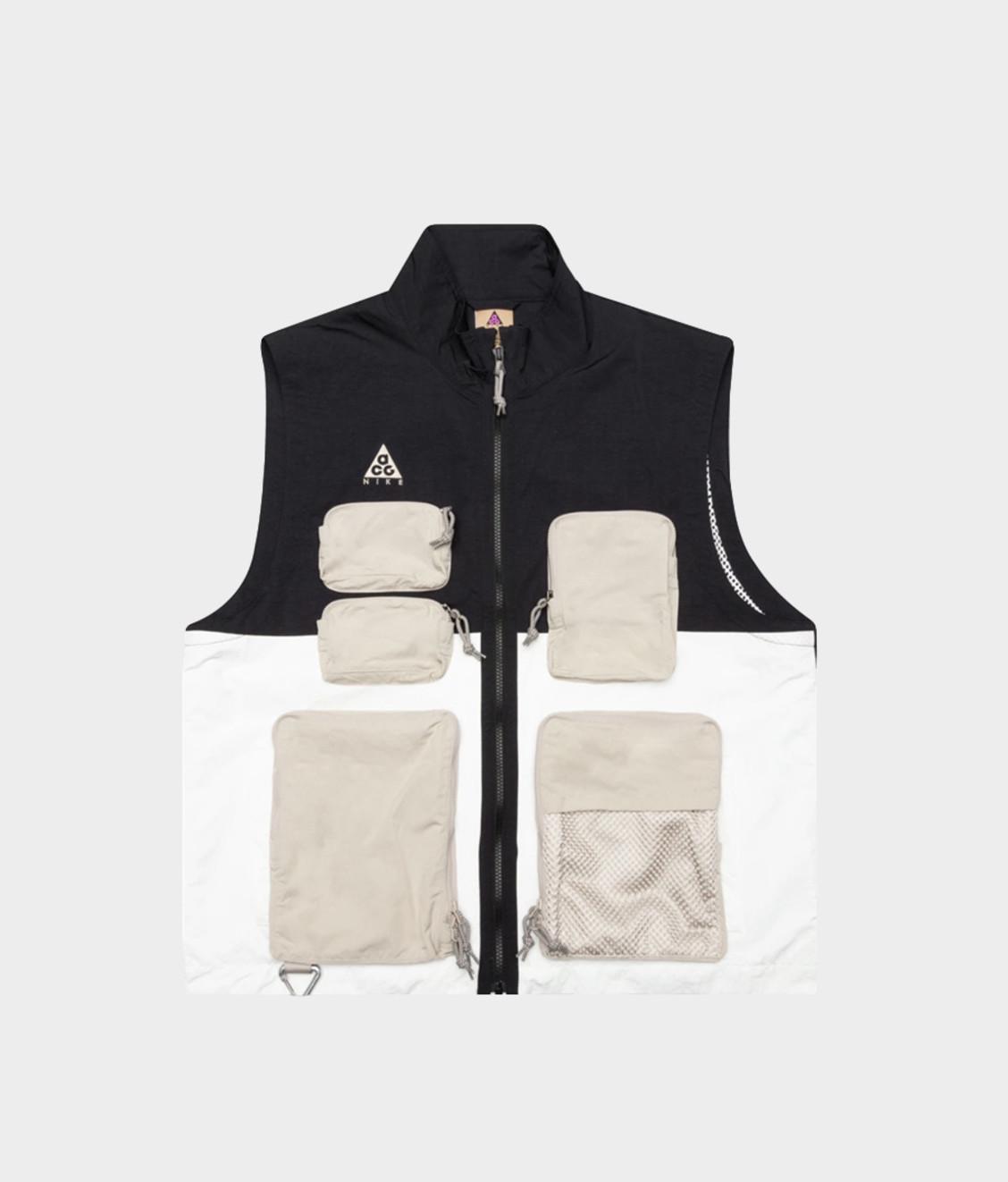 Nike Nike ACG Vest Black White