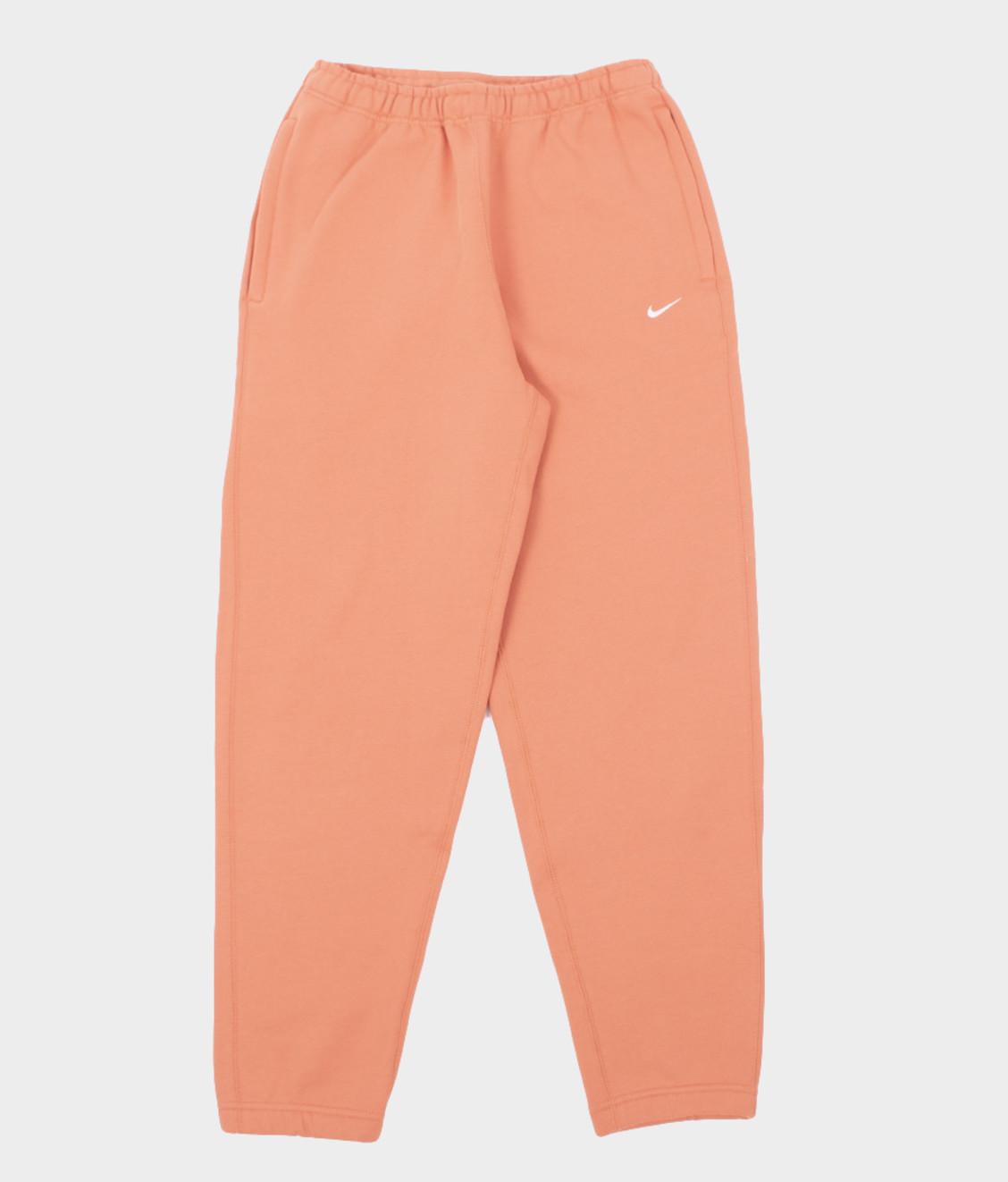 Nike Nike NRG pant Healing Orange