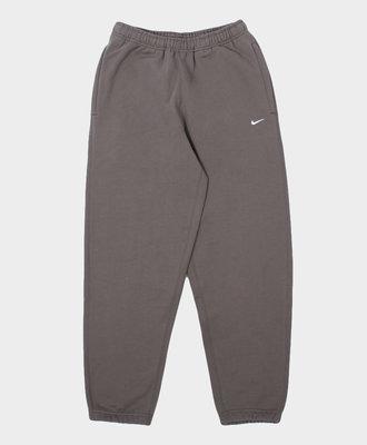 Nike Nike NRG Pant Olive Grey