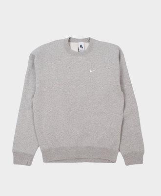 Nike Nike NRG Crew Grey