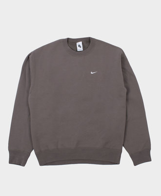 Nike Nike NRG Crew Olive Grey
