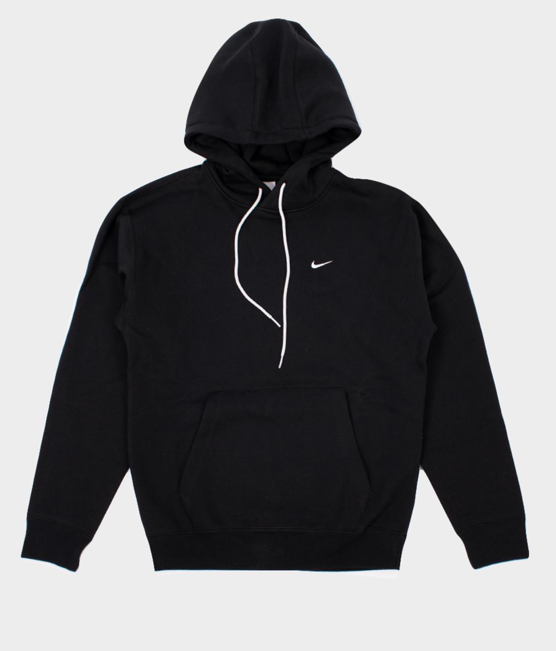 Nike Nike NRG Hoodie Black