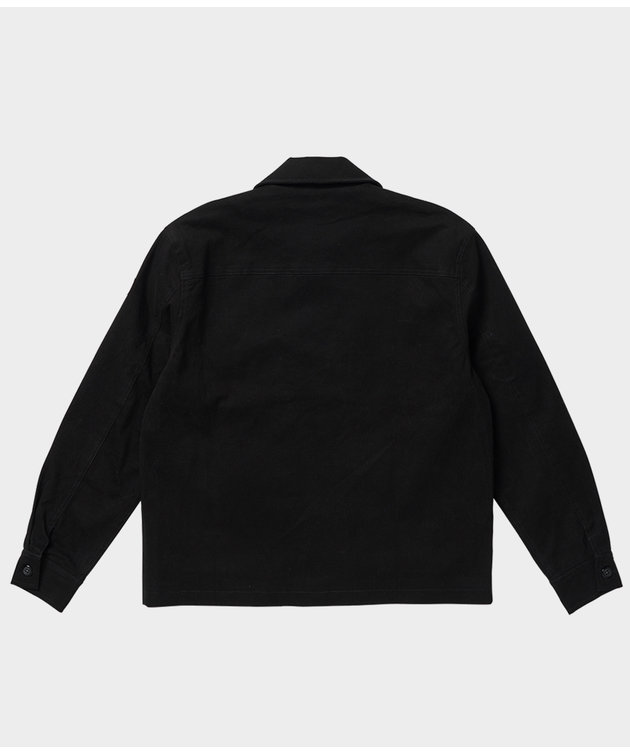 The New Originals TNO Multi Pocket Jacket Black
