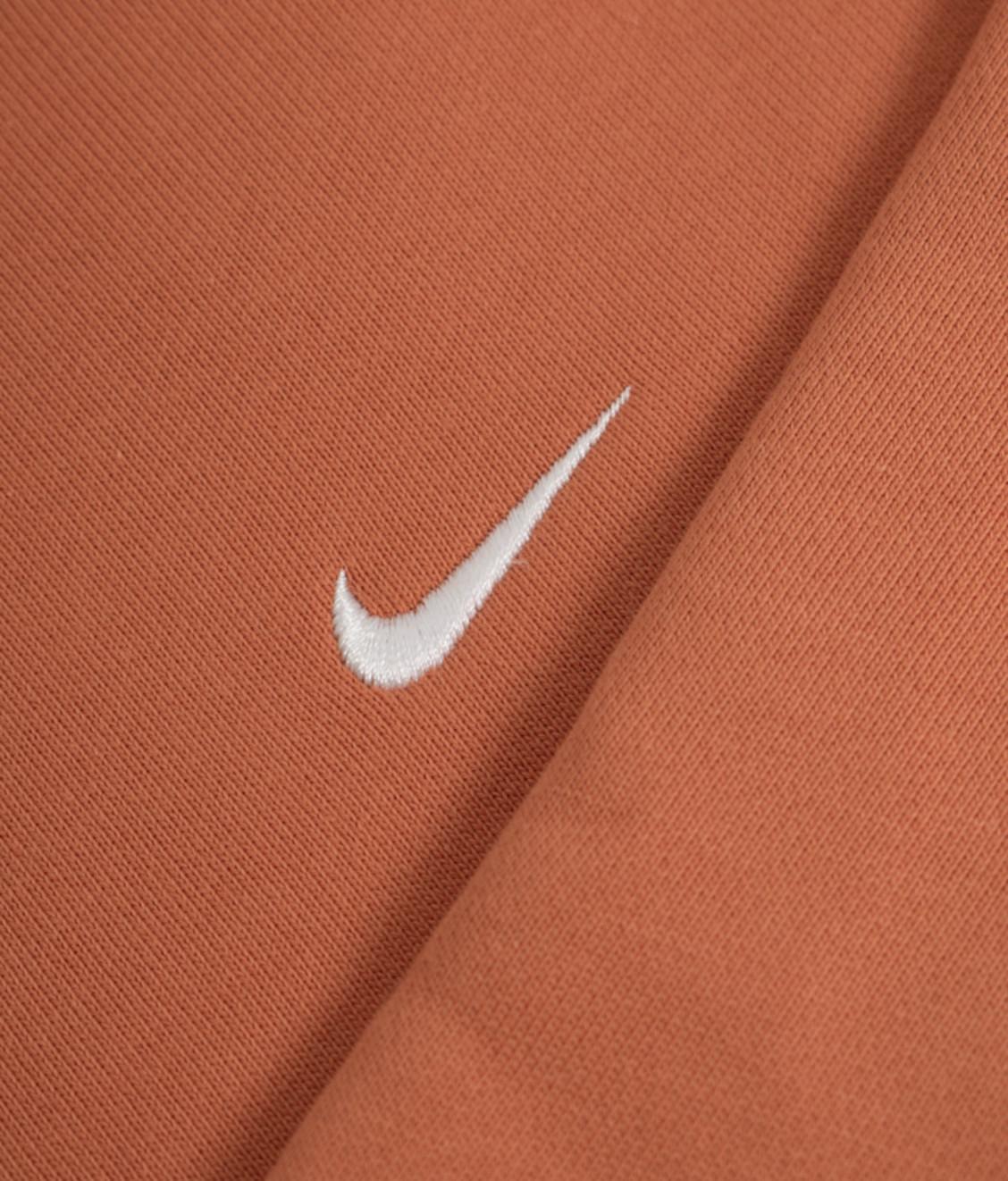Nike Nike NRG Hoodie Healing Orange