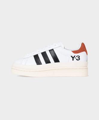 Y-3 Y-3 Hicho White Black Red