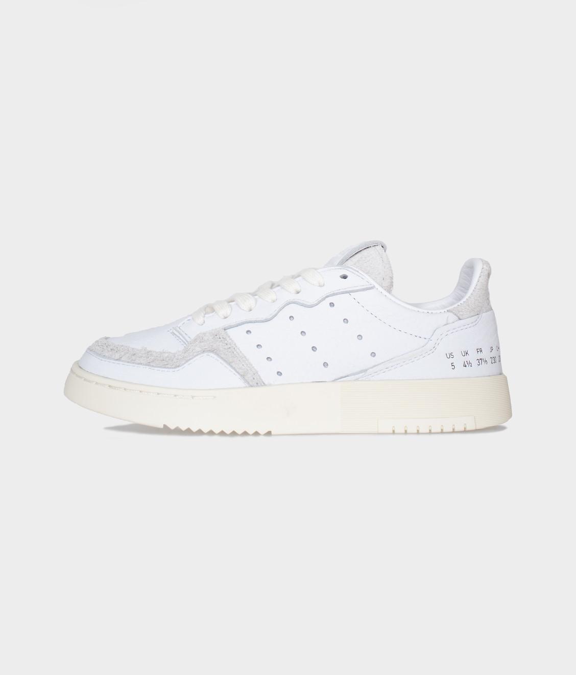 Adidas Adidas Supercourt Off White