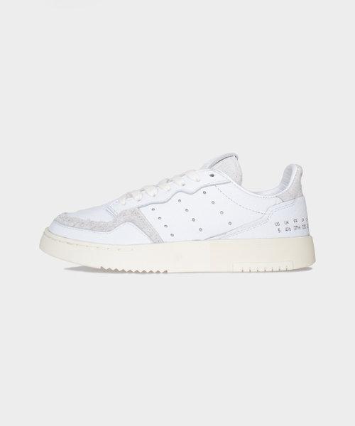 Adidas Supercourt Off White