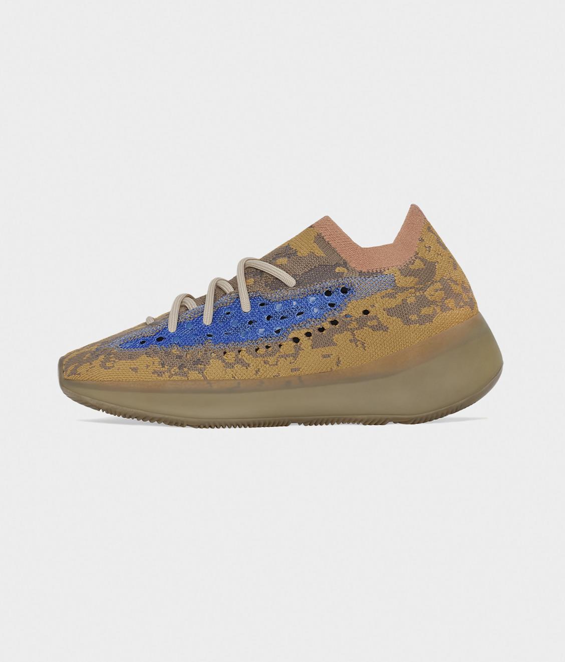 Adidas Yeezy Boost 380 Blue Oat