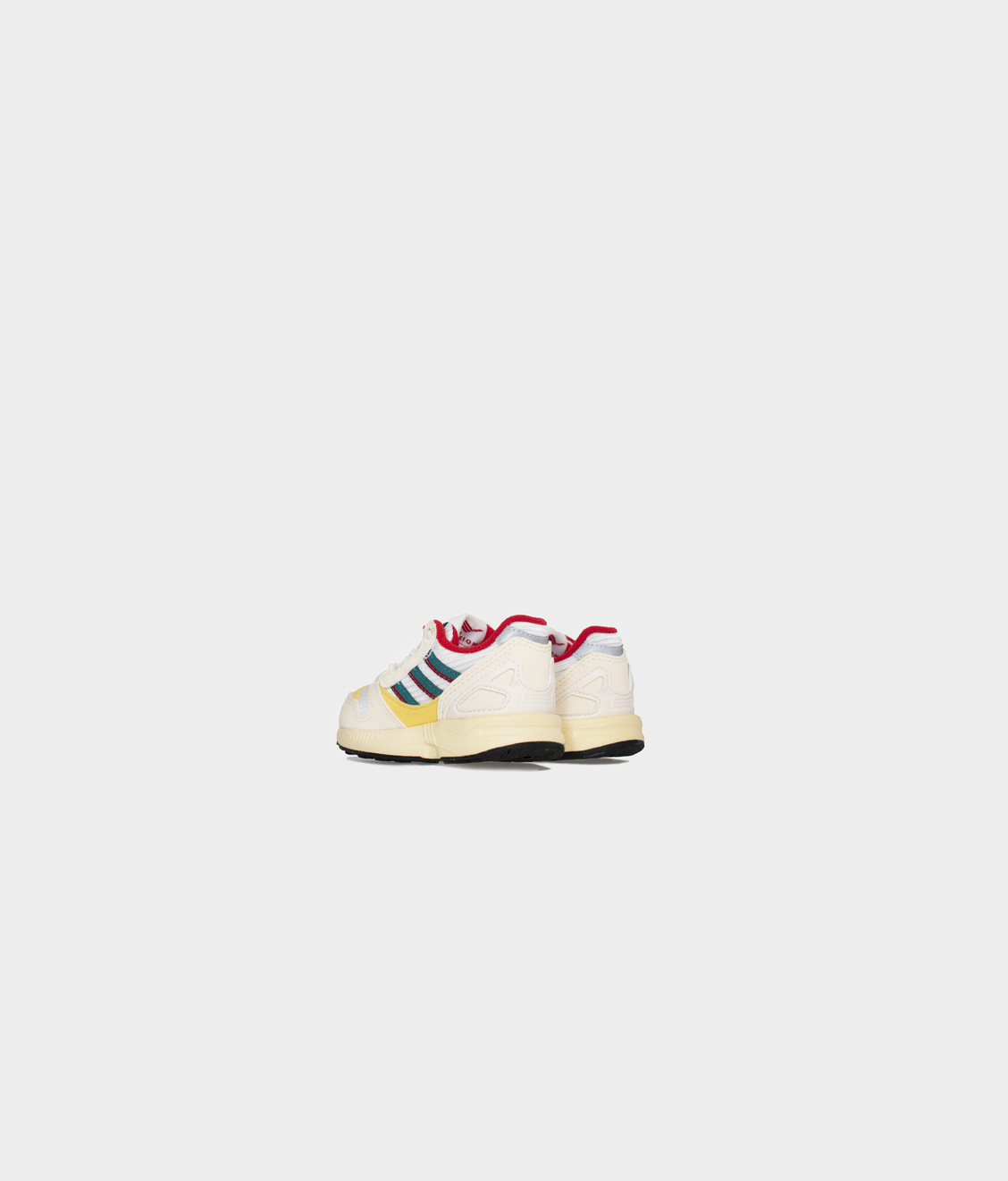 Adidas Adidas ZX8000 EL I Crystal White/Scarlet/CBlack