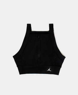 Nike Nike Jordan Utility Crop Top Black