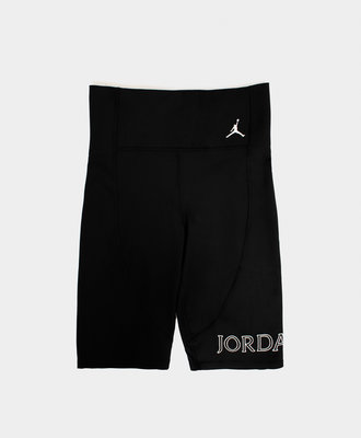 Nike Nike Jordan Utility Bike Short Black