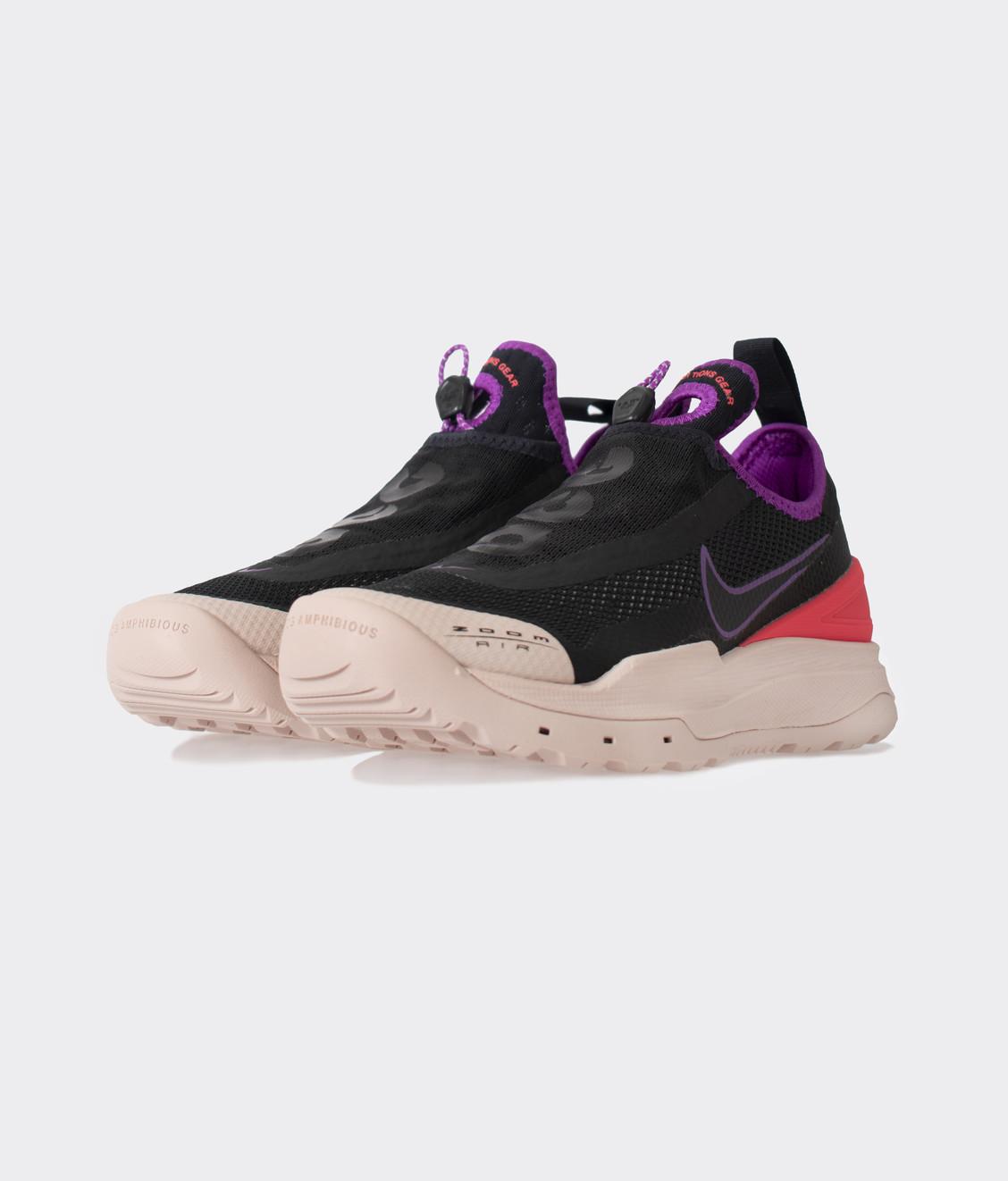 Nike Nike ACG Zoom Air AO Crimson Black