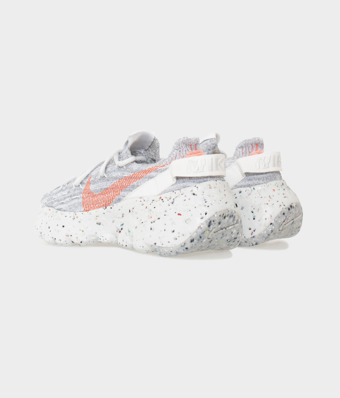Nike Nike Space Hippie 04 Crimson Grey