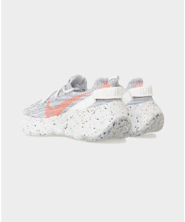 Nike Nike Space Hippie 04 Crimson Grey