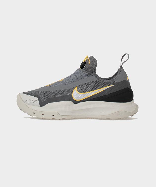 Nike Nike ACG Zoom Air AO Grey Amarillo