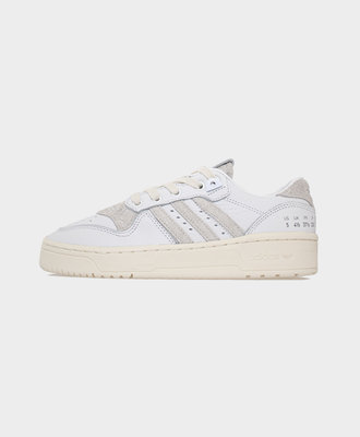 Adidas Adidas Rivalry Low Cloud White
