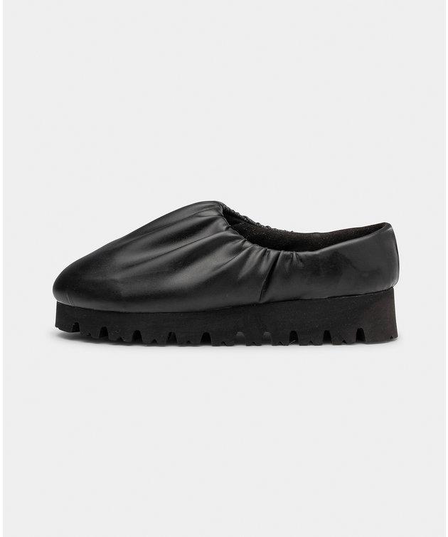Yume Yume Yume Nawa Camp Shoe Low Black