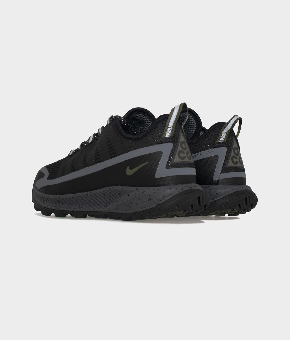 Nike ACG Air Nasu Black Cargo Khaki