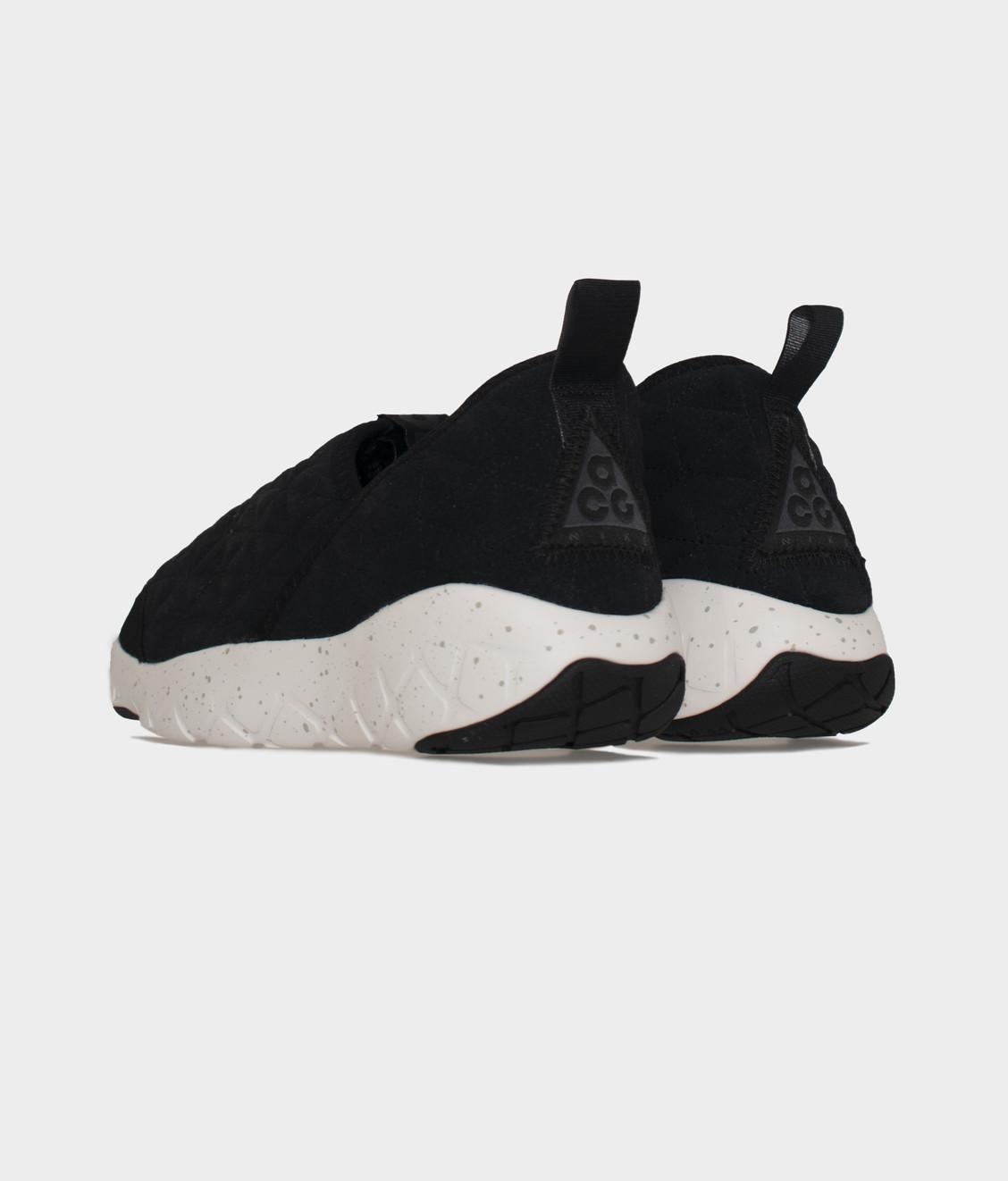 Nike ACG Moc 3.0 Black Anthracite