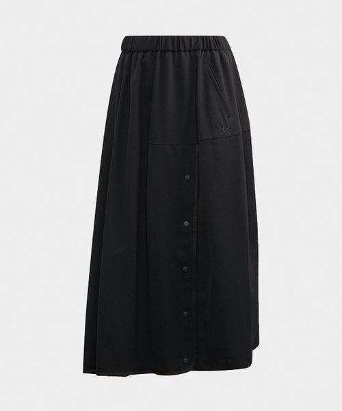 Y-3 W CH2 Skirt Black