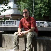 Meet The Fam: Co-founder Dian