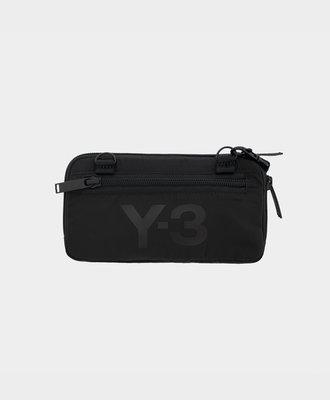 Y-3 Y-3 CH2 GFX Pouch Black