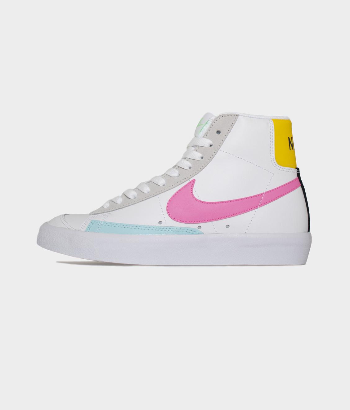 Nike Nike Blazer Mid 77 Vintage Pink Glow
