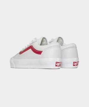 Vans Vans Vault UA OG Style 36 Red True White