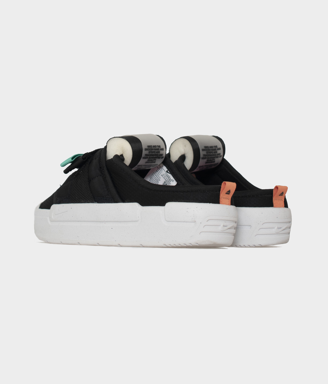 Nike Nike Offline Black/Black Menta
