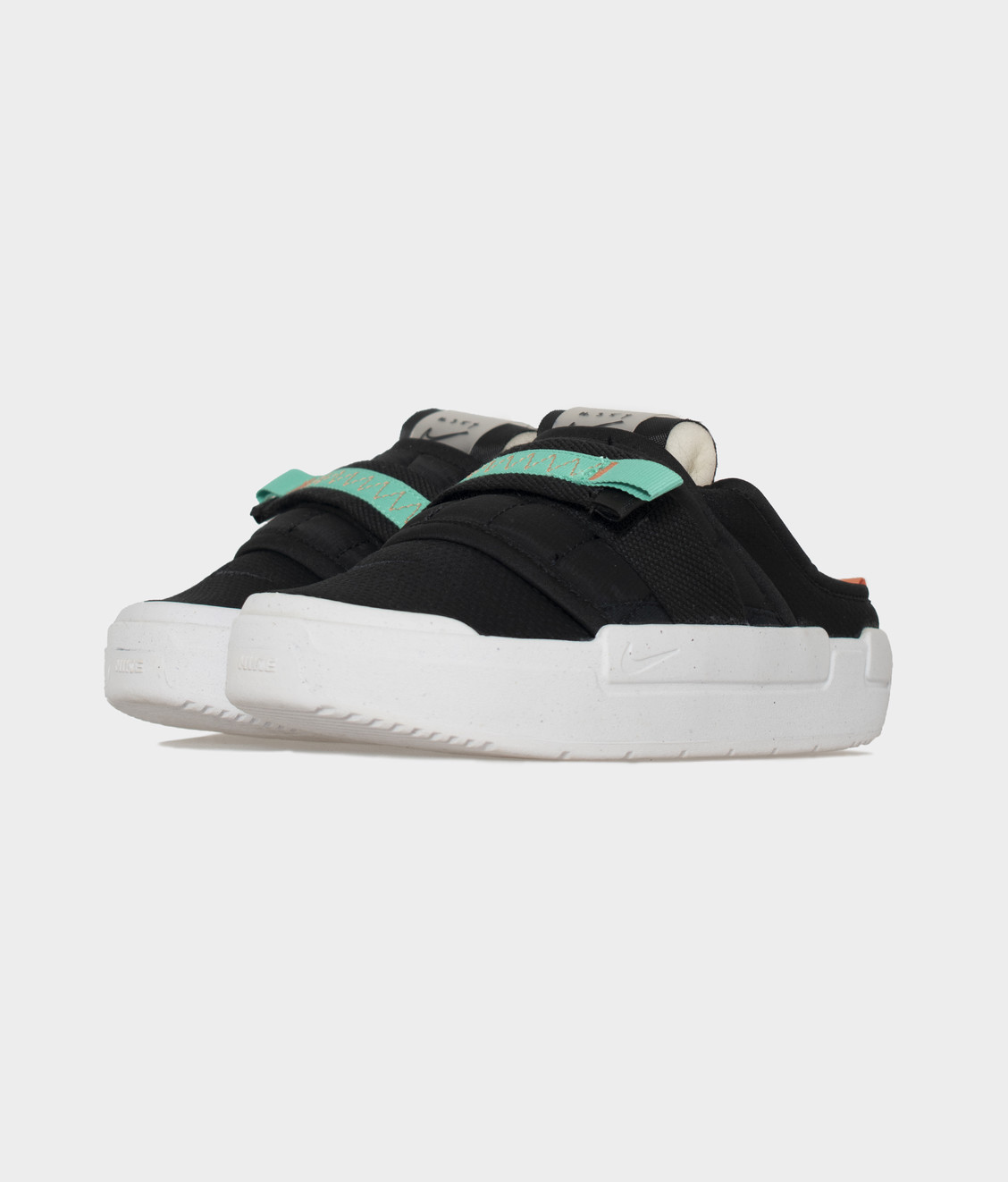 Nike Nike Offline Black/Black Mentaller