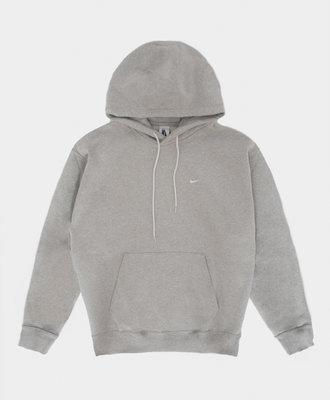 Nike Nike NRG Hoodie Grey