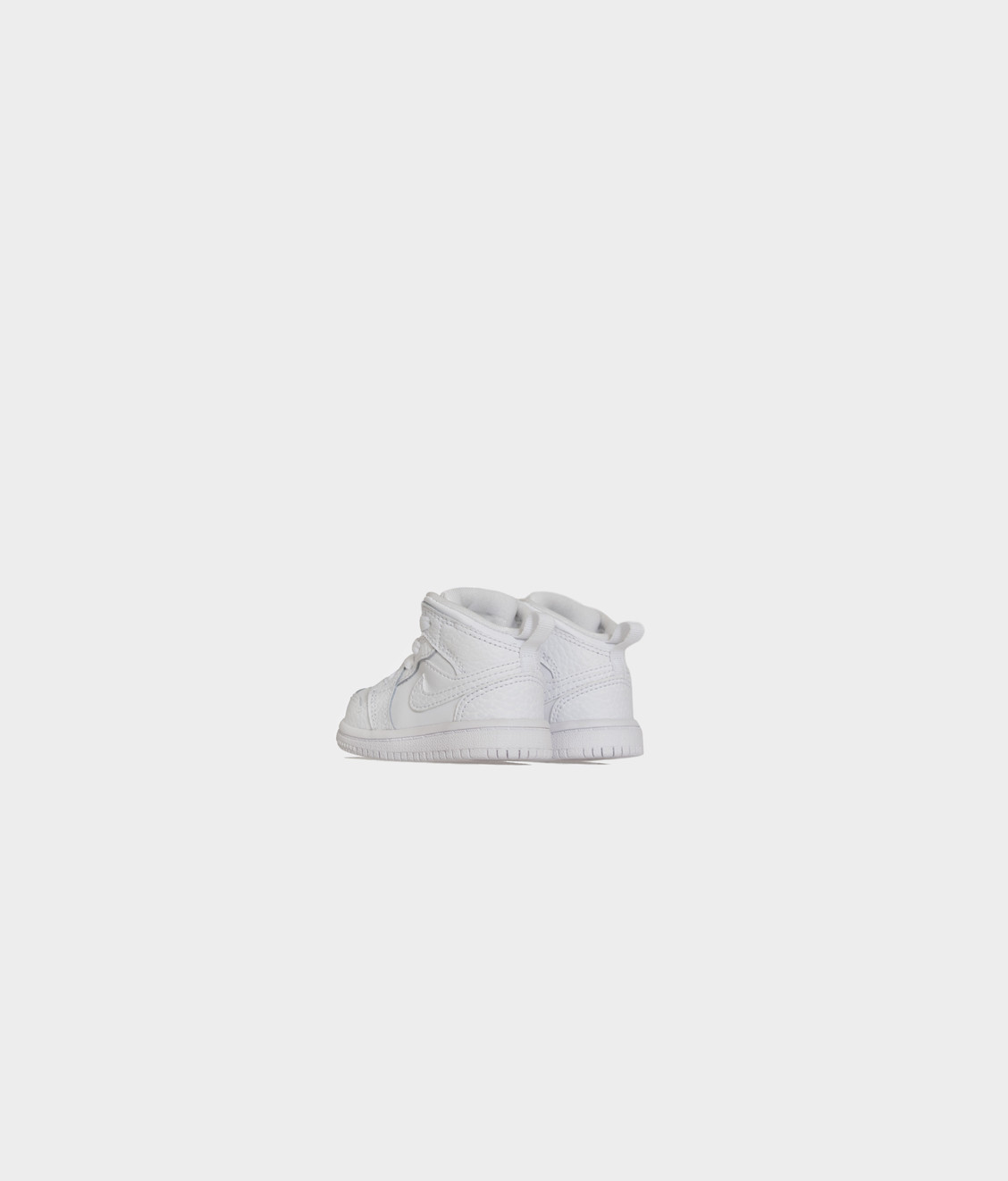 Nike Nike Jordan 1 Mid TD White
