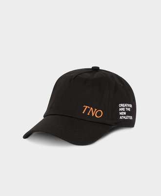 The New Originals TNO CATNA Cap Black