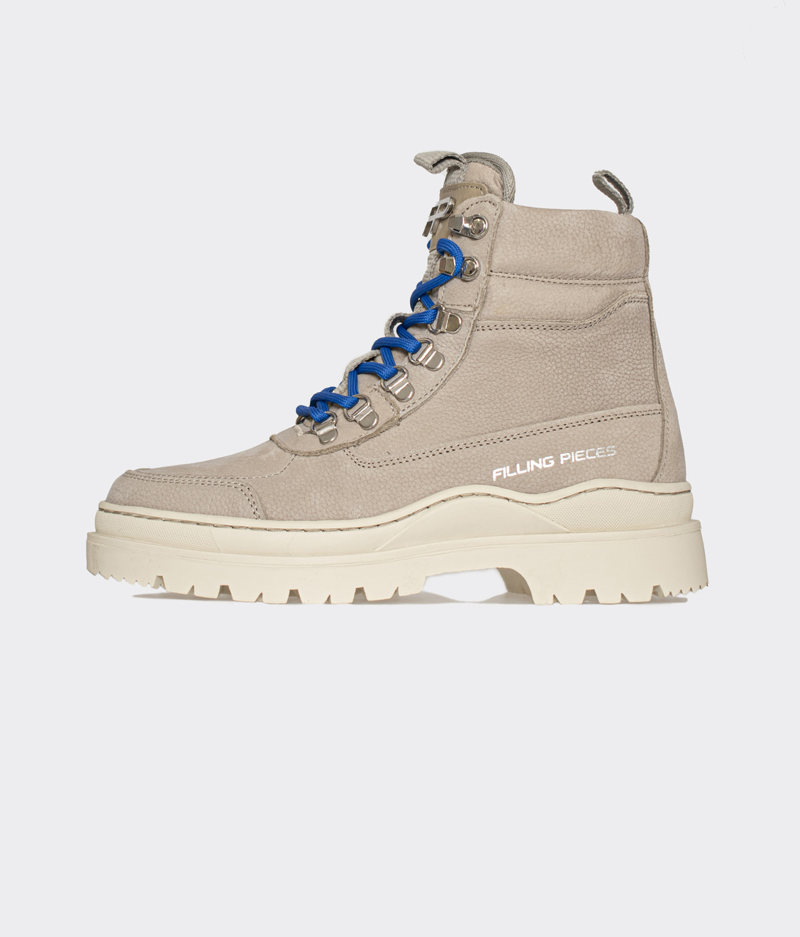 Filling Pieces Filling Pieces Mountain Boot Rock Beige