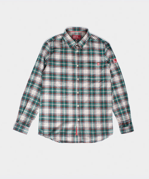 TNO Artifics Shirt Pattern