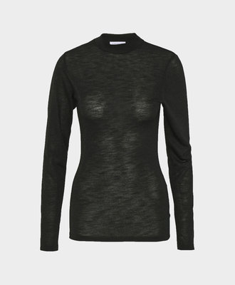 Libertine Libertine Libertine Top Attack Black